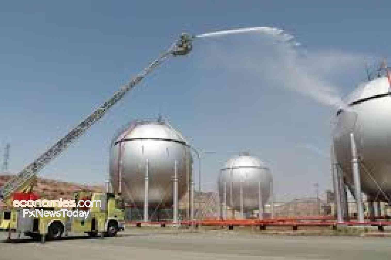 """إدارة """"الغاز والتصنيع"""" تُوصي بتوزيع أرباح نقدية ربع سنوية بواقع 40 هللة للسهم"""