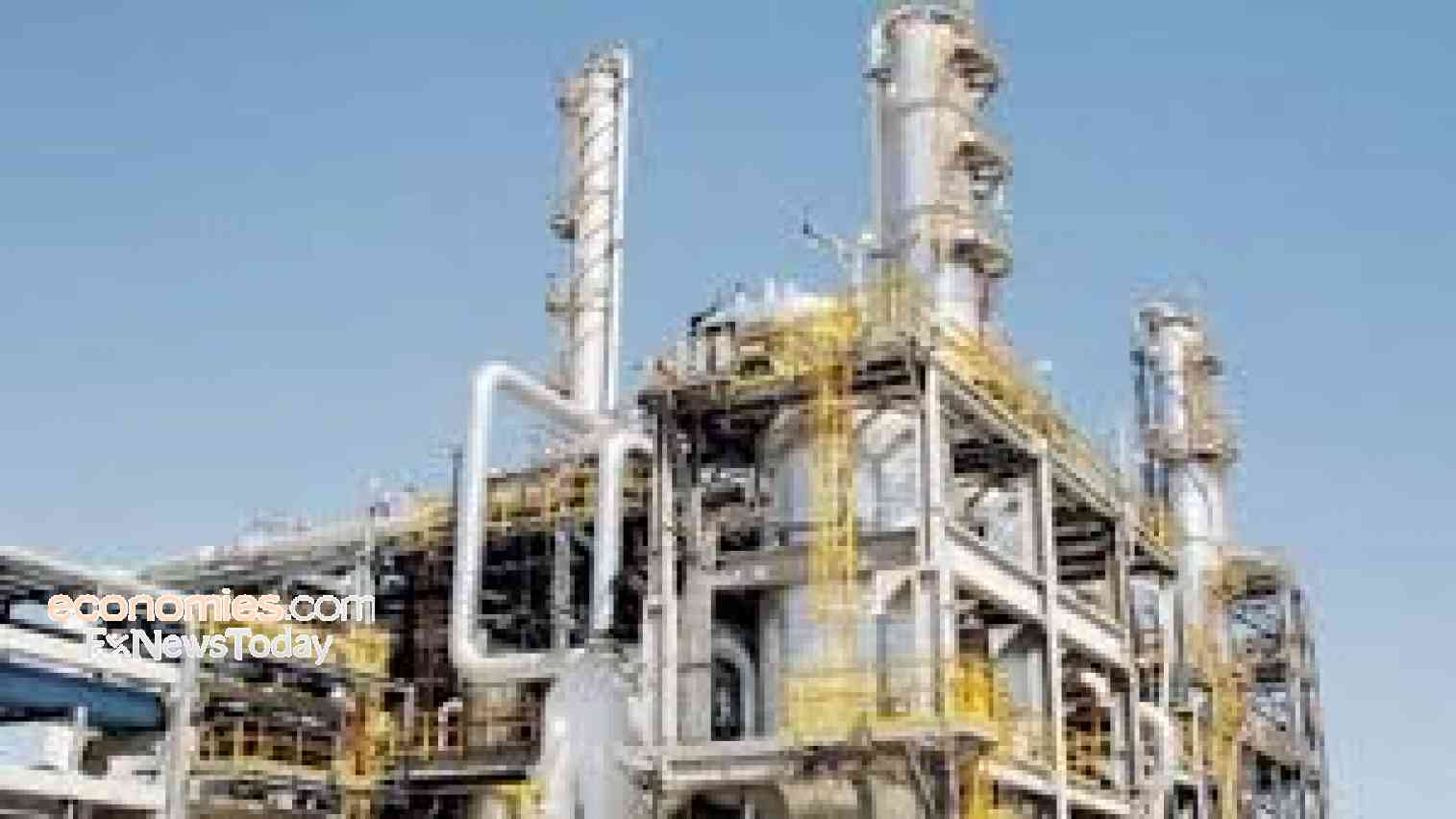 Nama Chemicals reports 'limited leak' in pipeline, begins maintenance