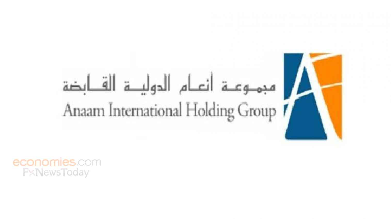 Anaam Holding names new chairman