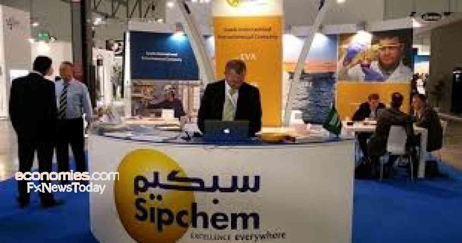Sipchem FY18 profit rises 33% on higher revenues