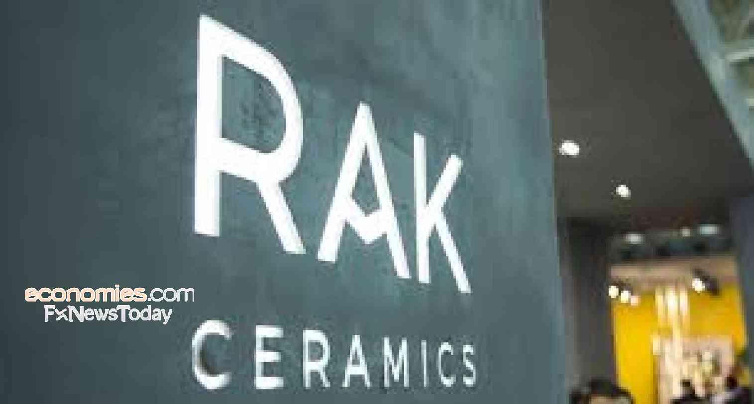RAK Ceramic gets shareholders' nod on cash dividend, bonus shares