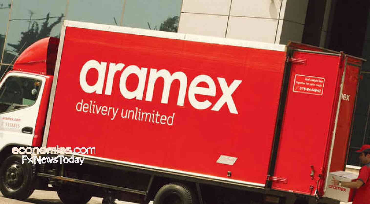 Australia Post divest Aramex stake in AED 602.6 million deal