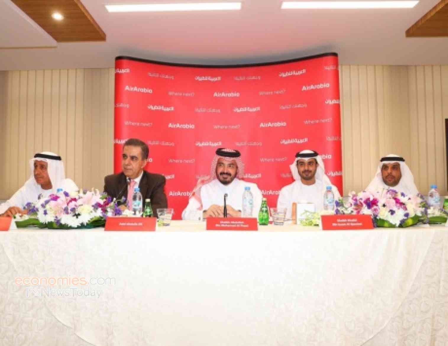 Air Arabia shareholders OK setting provisions for Abraaj exposure