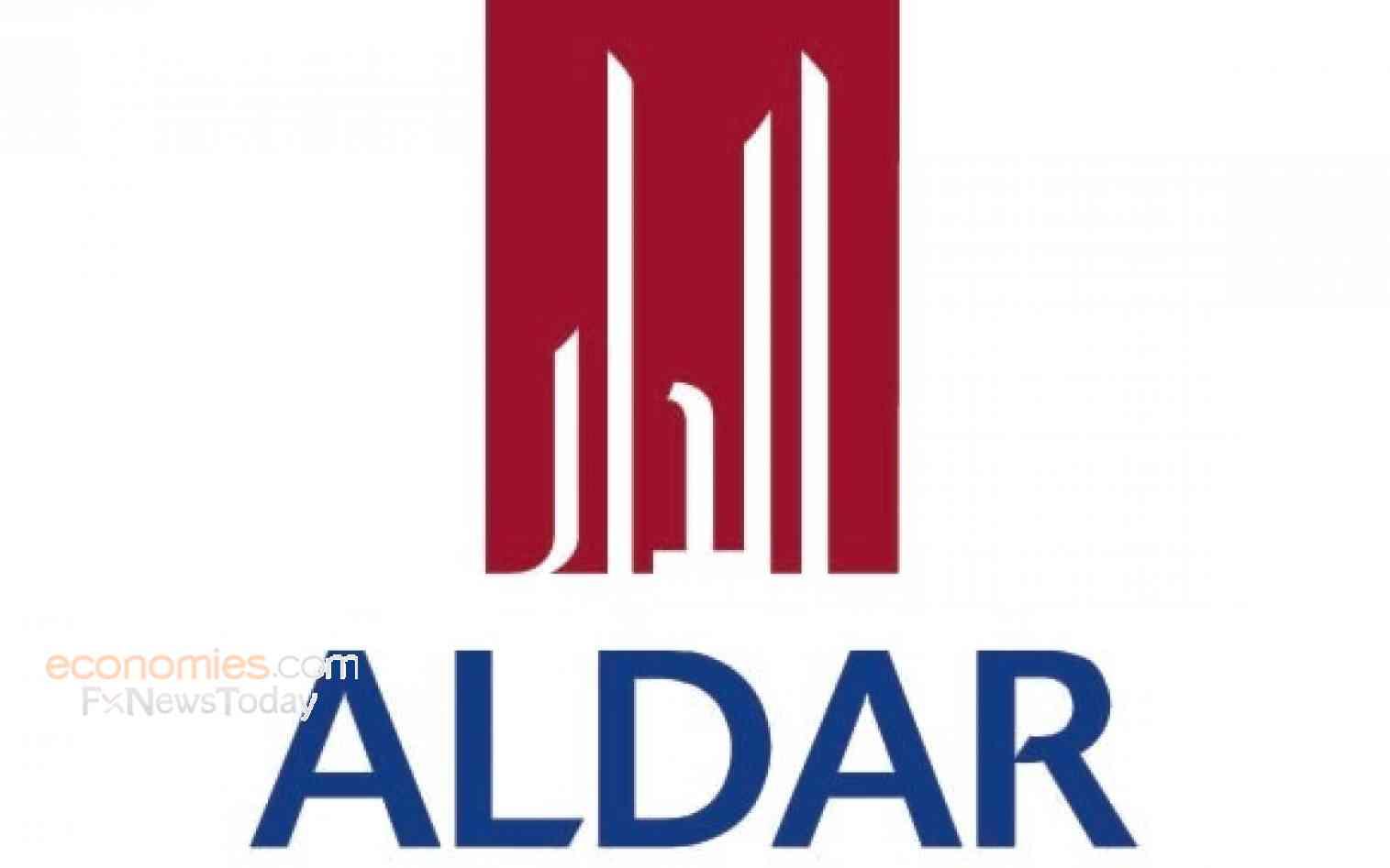 Aldar Properties shareholders OK 14 fils/share dividend