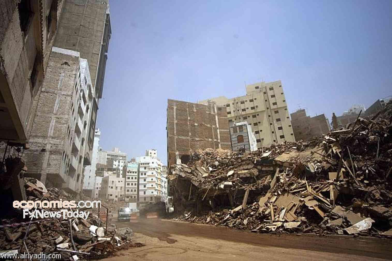 Makkah Construction FY18 profit rises 7%; board proposes SAR2/share dividend