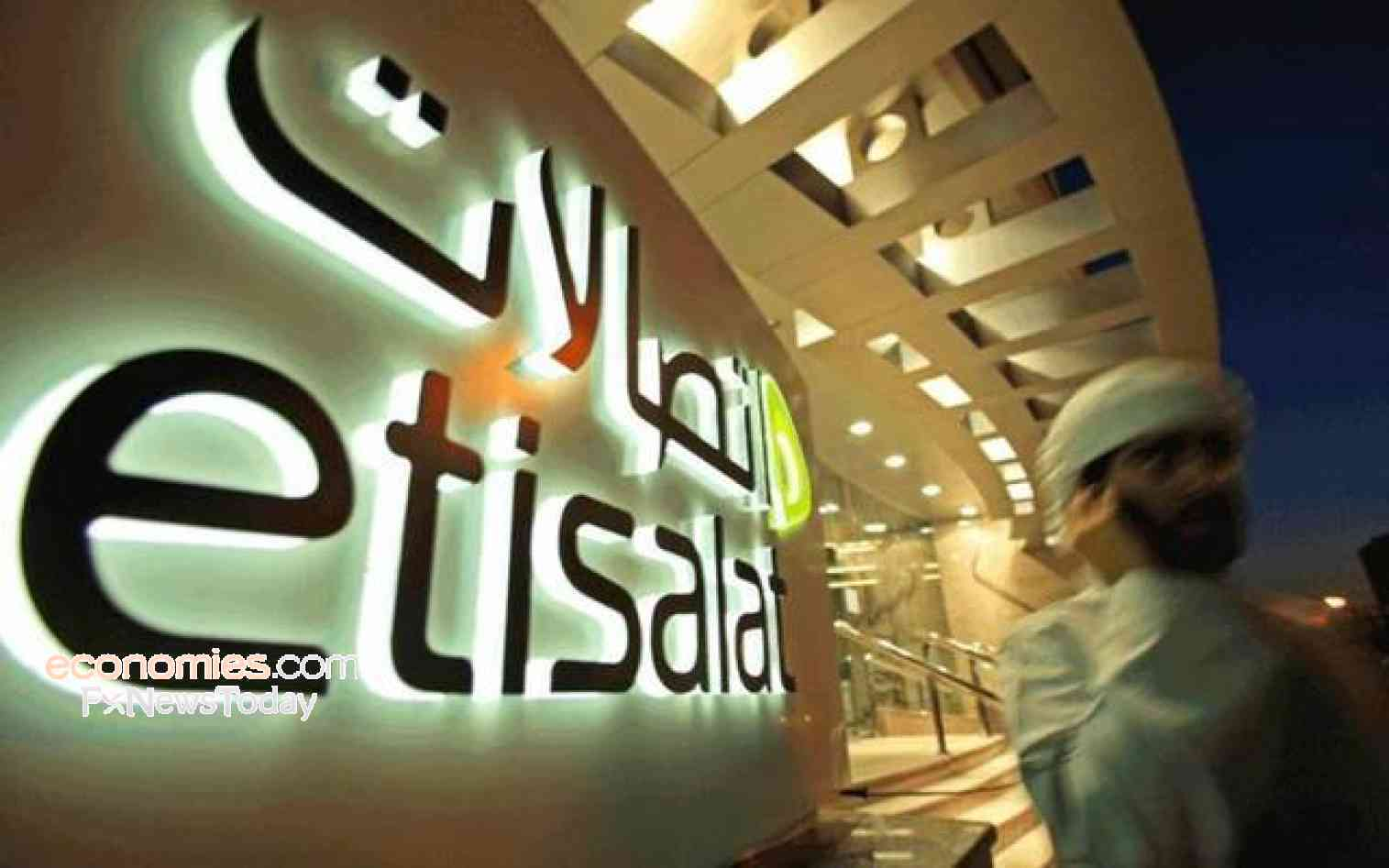 UAE's Etisalat in talks to acquire stake in Kazakhtelecom