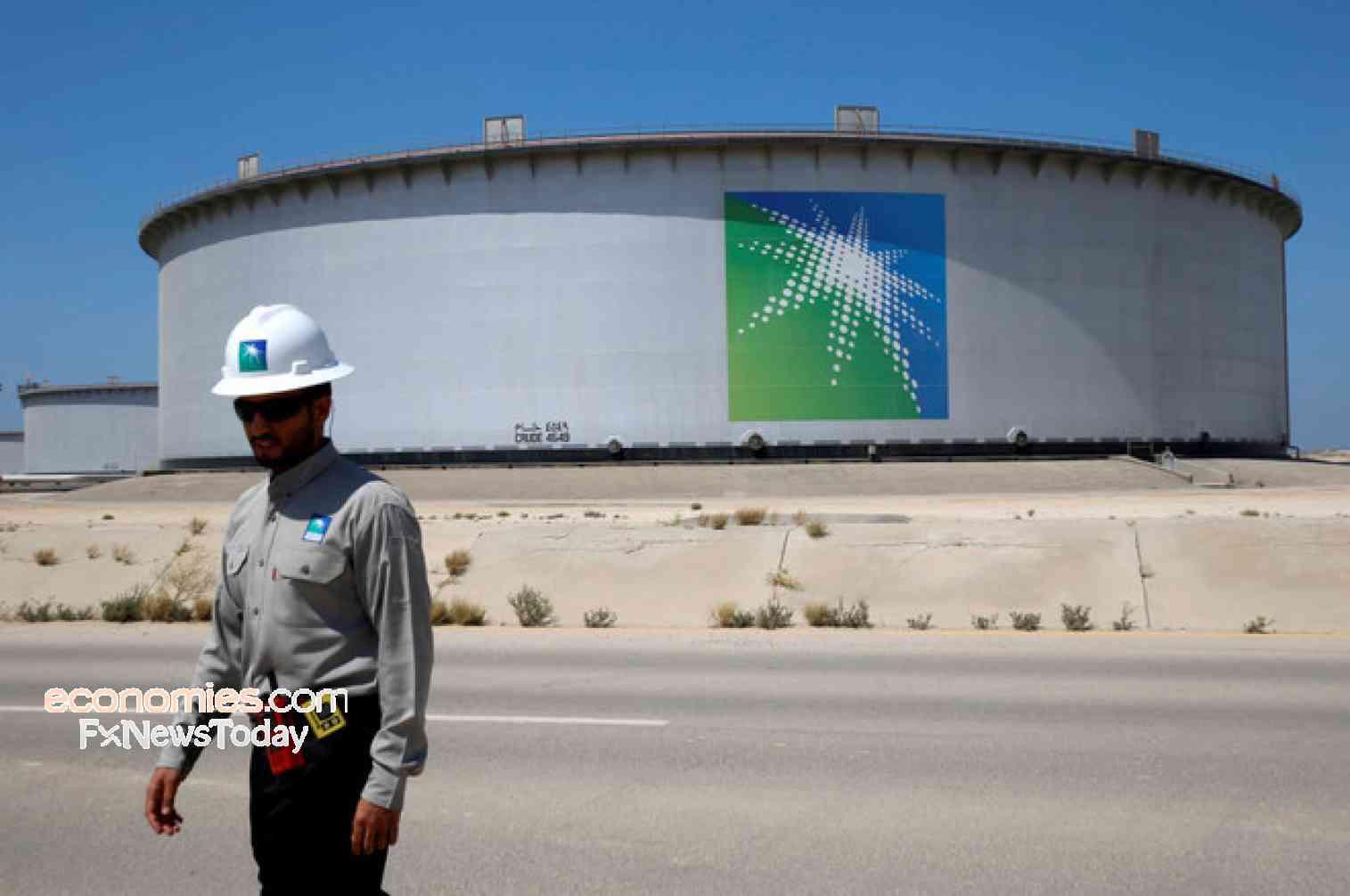 """""""بي. بي"""" البريطانية ترفع تقديرات الاحتياطي النفطي السعودي 12 %"""