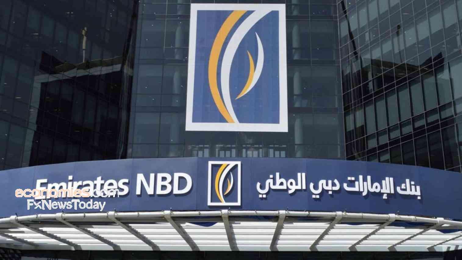 """""""الإمارات دبي الوطني"""" يفوض بنكاً يابانياً لترتيب قرض  بـ200 مليون دولار"""