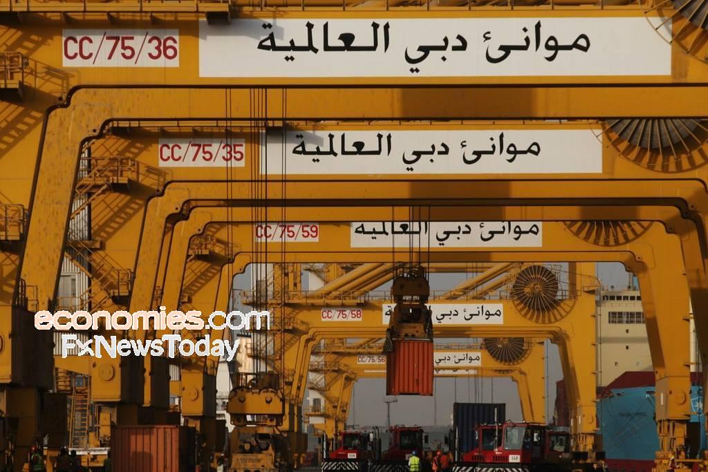 """""""موانئ دبي"""" تفتح أسواقاً جديدة أمام الصادرات الهندية"""