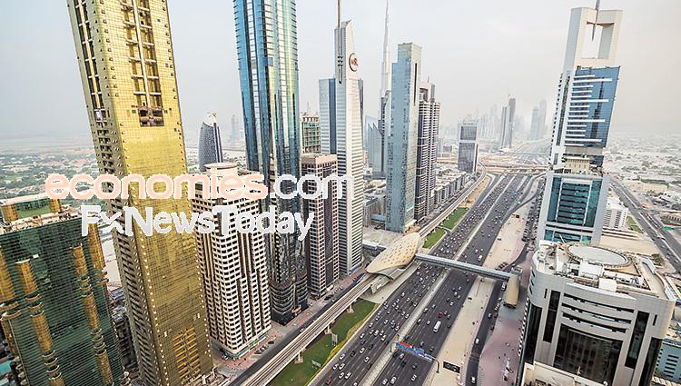 دبي تتوقع تدفقات أجنبية مباشرة بـ38.5 مليار درهم في 2019