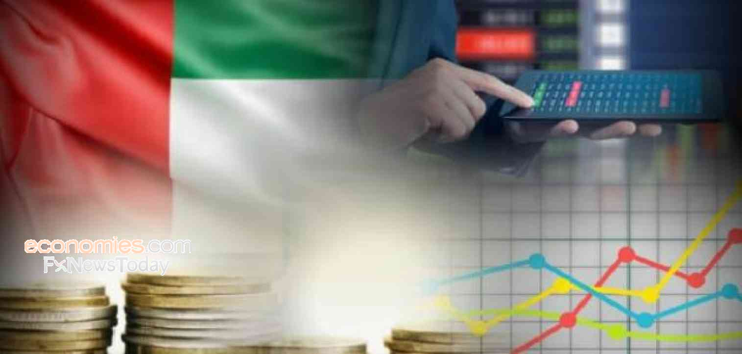 """""""النقد الدولي"""" يتوقع نمو اقتصاد الإمارات 2.5% العام المقبل"""