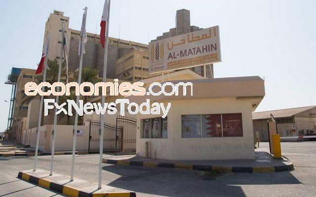 """""""البحرين لمطاحن الدقيق"""" تتحول لتكبد خسارة تبلغ 30.6 ألف دينار بالربع الثالث"""