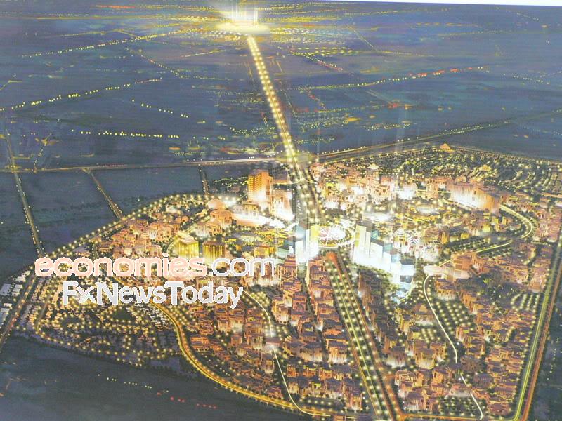 """""""مدينة المعرفة"""" توقع اتفاقية مع """"هيلتون العالمية"""" لتشغيل فندق مشروع بوابة المدينة"""