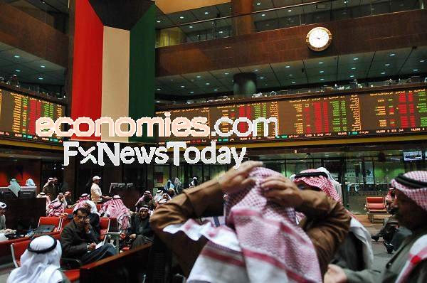 بورصة الكويت تعلق أعمالها لمدة يومين لوفاة السلطان قابوس
