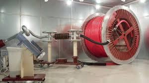 """""""الكابلات"""" توقع اتفاقية إعادة هيكلة مديونية """"التنمية الصناعية"""" بقيمة 107.3 مليون ريال"""