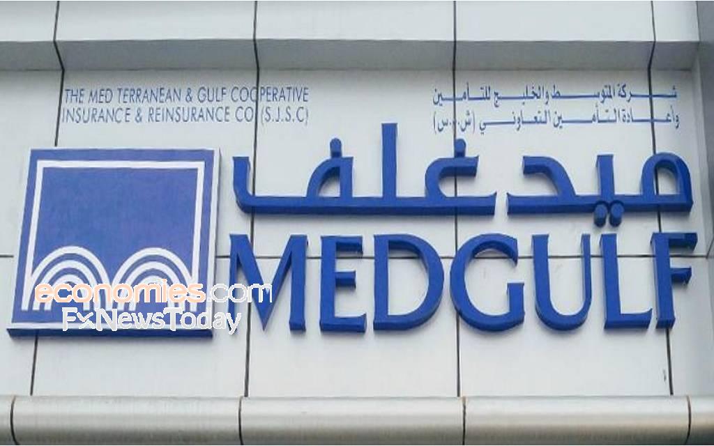 """""""ميدغلف"""" توقع عقداً مع عبد اللطيف العيسى لتقديم خدمات تأمين للمركبات"""