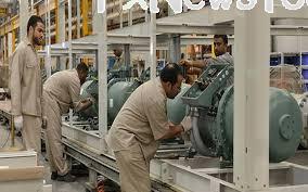خسائر الزامل للصناعة تتراجع 0.7% خلال العام 2019