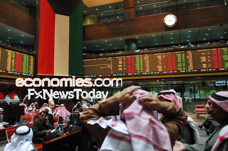 بورصة الكويت تشهد  اختبارا آخر للحسابات المجمعة