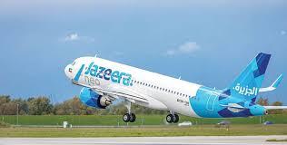 طيران الجزيرة: لدينا سيولة تقدر بـ 19.5 مليون دولار وتكفينا لمدة 20 شهراً
