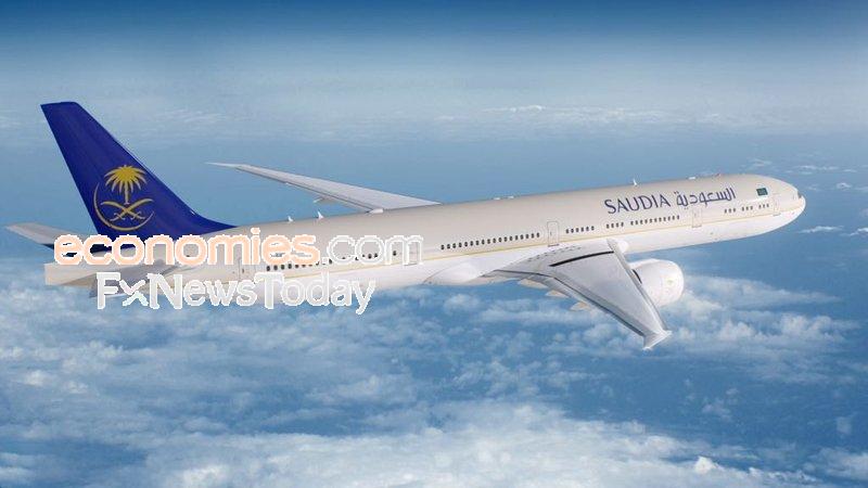 السعودية تطلق مؤشر لخدمات شركات الطيران
