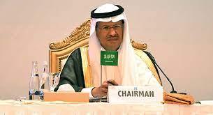 وزير الطاقة السعودي سيبحث مشروع اتفاقية تعاون مع بريطانيا بمجال الطاقة